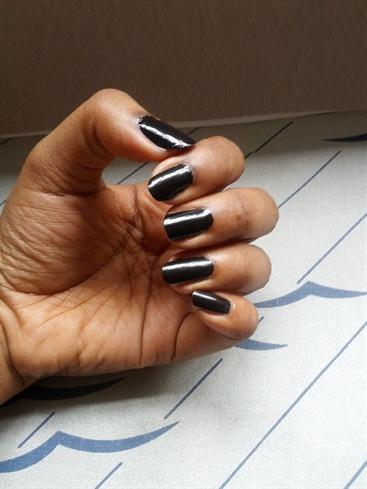 inspiredrobinmoses easy dot flower  nail art gallery