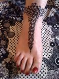 Henna Elegance
