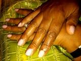 Natural Soft Powder Pink