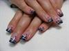 pink stone n stripes