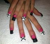 Natalie' s nails