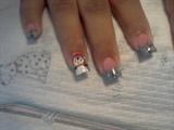 christmas penguine