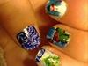 Christmas Nails 🎄⛄️❄️