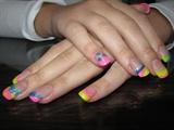 Multicolour fun!