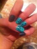 Barrocco nails