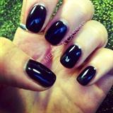 Black & Bling