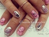 Glamour Nails (Oli original)