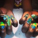 Wanda nails