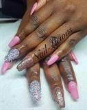 Bling Pink