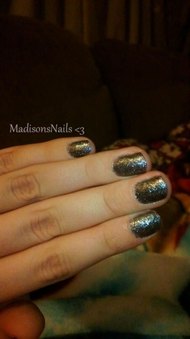 Black Platinum Diamonds