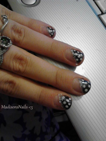 Dotted Tips!