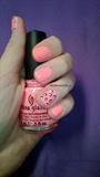 Peachy Dots