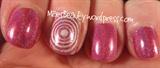 Pink Holo bullseye