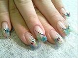 Dragonfly Glitter.