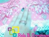 """""""Pink"""", Black & White"""