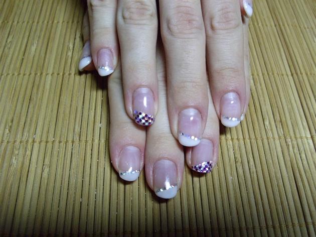 chess nails