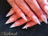 Mallo nails