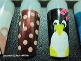 Pingüino & Bolitas