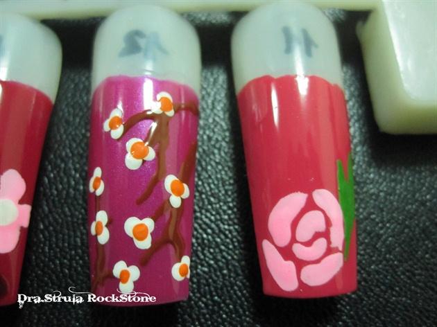 Rosa & Flores