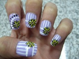 Lilac Nals by: Mamiposa26