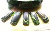 Matte Reptile