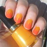 31 Day Challenge - Day 2 (Orange)