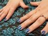 Flash Spot nails