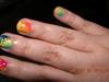 Splash nails