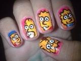 Da Simpsons