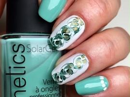 nail art: Basic Nail Art