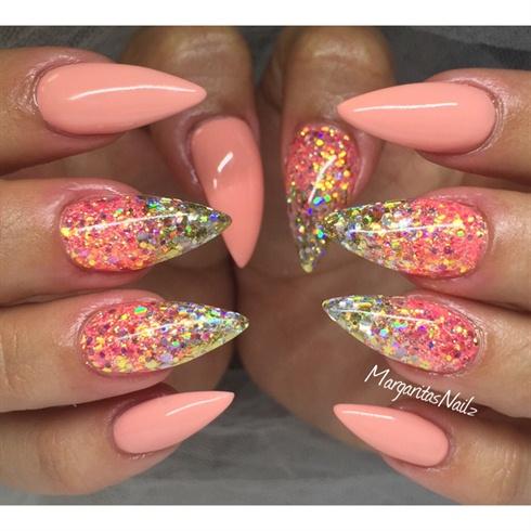 Mango And Glitter