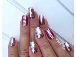 Crome Nails