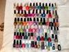 All my nail polish !
