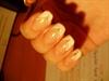 wedding french manicure