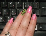 Pink, cute, divas