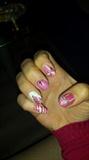 my pink xmas part2