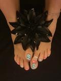 Toes Nails