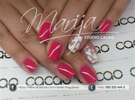 nail art: studio cacao