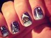 X-mas Nails