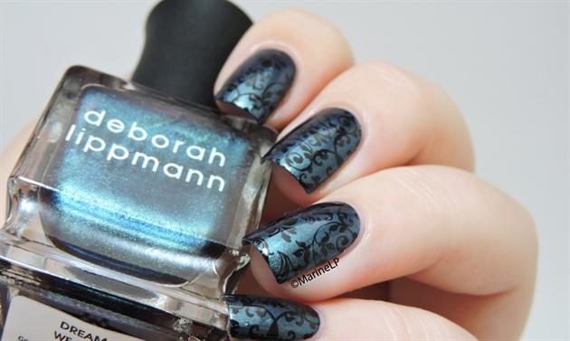 Baroque nails