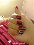 My hands!