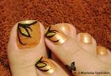 My hands and toenails...