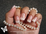 ★My hand!!