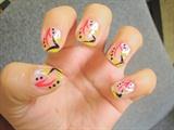 My Hand!