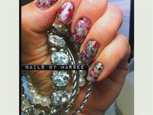 Empowered Nail Art