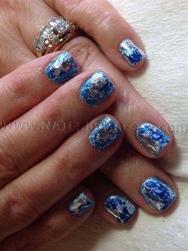 Foil those nails