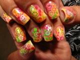 Happy Nails