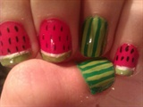 watermelon:)