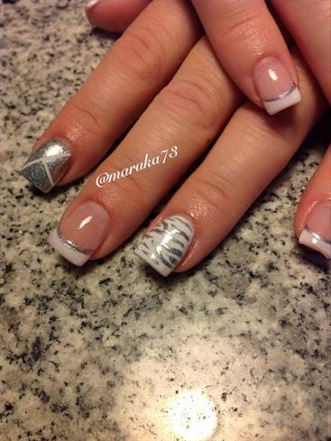 Silver Zebras