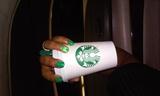 My Green Tea Addiction